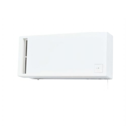 Mitsubishi Electric Air Conditioning Wall-mounted Mini Heat Recovery VL-50S2-E 103M3/h 240V~50Hz